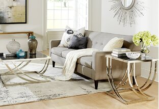 Classic Finds for Your Living Room