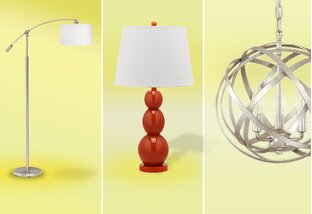 Lighting Market: Styles for Every Space