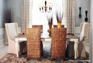 Dining Chair Style Guide