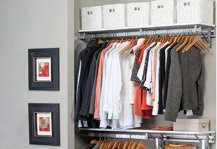 Fall Closet Clean-Up