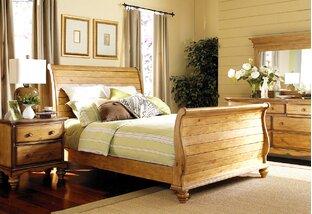 Clean & Cozy Bedroom Style
