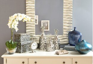 Stylish Accents from $25