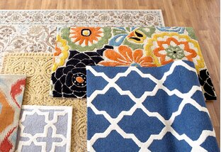 Best Sellers: Area Rugs