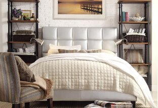 Small-Space Bedroom Furniture