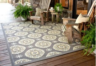 Fall-Ready Rugs for Indoors & Out