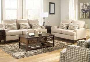 Best Sellers by Ashley Furniture