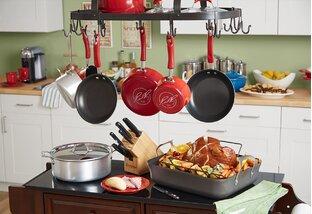 Cooking & Baking Basics
