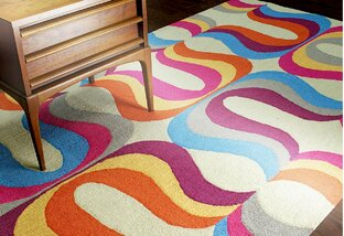 Rugs by Color Palette