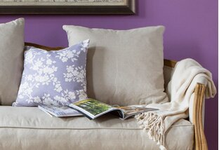 Decorating with Neutrals: Pillows & More