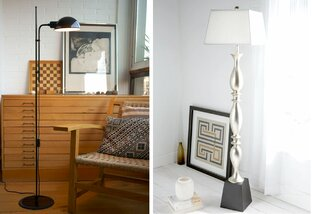 Spotlight On: Floor Lamps