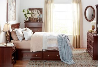 Best Sellers: Bedroom Furniture