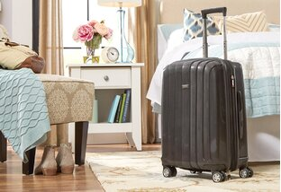 Luggage & Travel Bag Blowout
