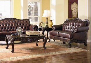 Timeless Heirloom-Style Furniture