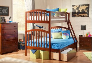 Bunk Beds & More Kids' Furniture
