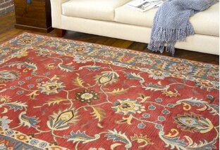 Best Rugs for Big Rooms: 5'x8' & Up
