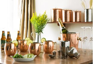 The Copper Kitchen: Old Dutch & More