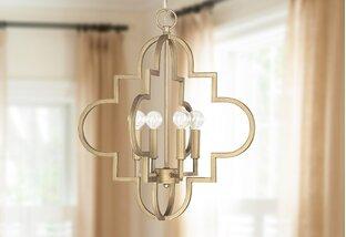 Shining Style: Metallic Lighting