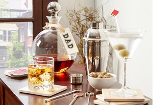 Home Bar Must-Haves