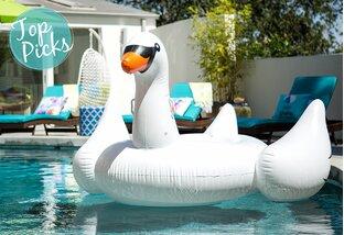 Top Picks: Pool Floats & Toys