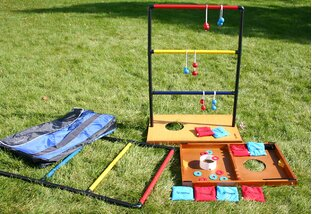 Classic Lawn Games & Activities