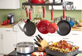 Buy Create Your Own Cookware Set!