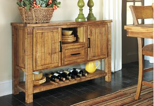 Versatile Sideboards & Servers
