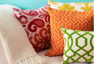 Best Sellers: Curtains, Throws & More