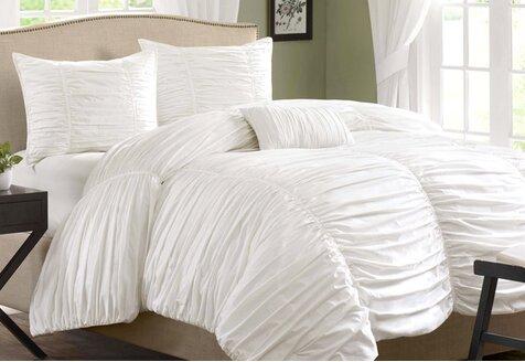 Seasonal Switch: Bedding