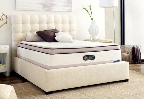 Dream Team: Beds & Mattresses