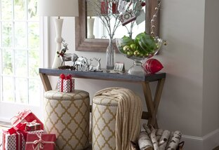 25 Days of Holiday Organizing