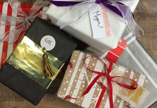 5 Creative Gift Tag Ideas