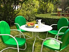 Patio Party Tips and Picks