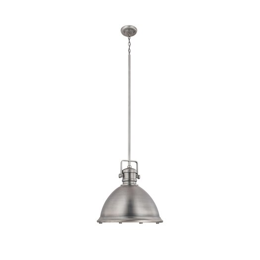 Capital Lighting 1 Light Mini Pendant