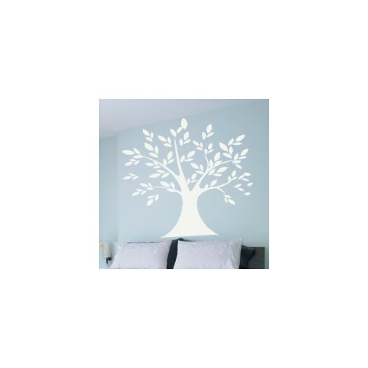 Tree of Life Vinyl Wall Decal