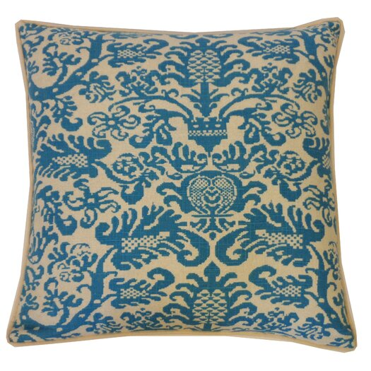 Jiti Castle Pillow