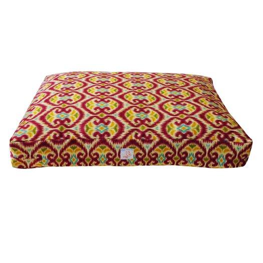 Jiti Bali Dog Pillow