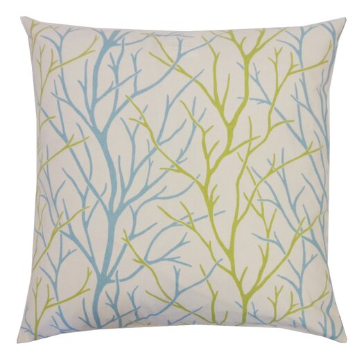 Jiti Tree Pillow