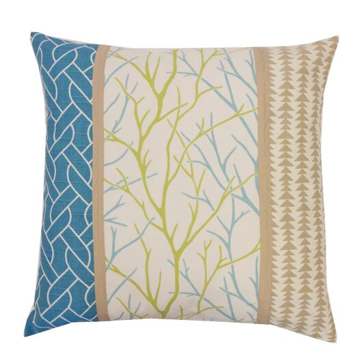 Jiti Tree Pieces Pillow