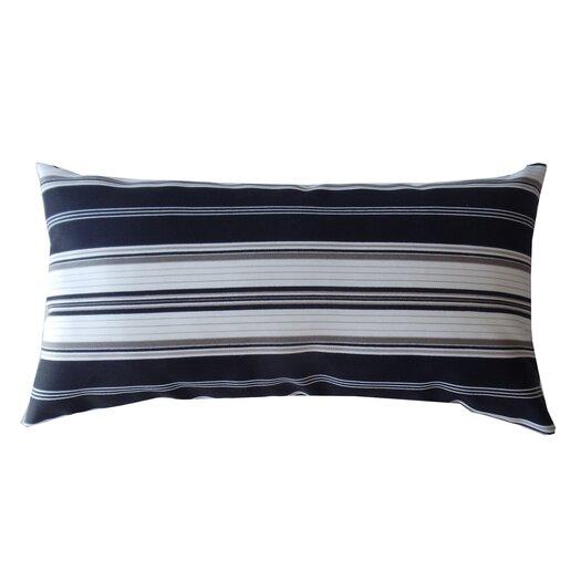 Jiti Down the Lane Polyester Outdoor Decorative Pillow