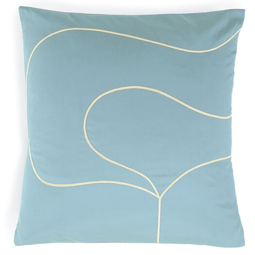 Jiti Tulip Polyester Pillow