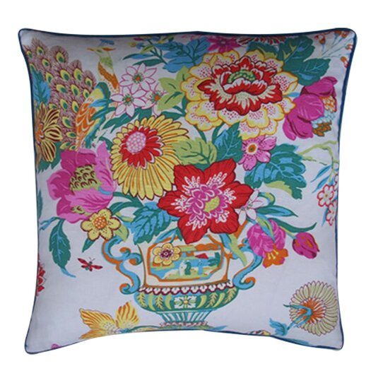 Jiti Royalty Linen Pillow