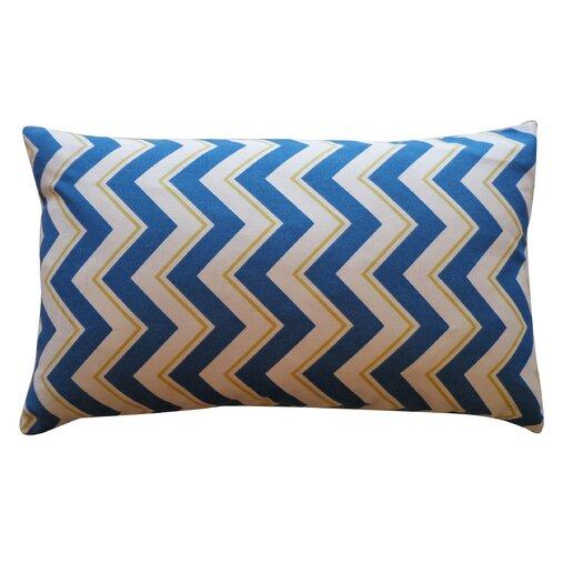 Jiti Alberta Cotton Pillow