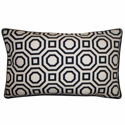 Jiti Labyrinth Cotton Pillow