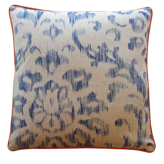 Jiti Justin Cotton Pillow