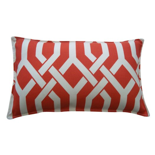 Jiti Fork Polyester Pillow