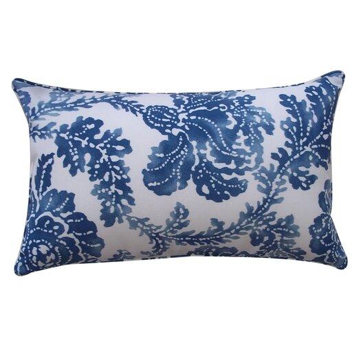 Jiti Fern Polyester Pillow