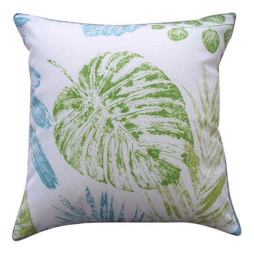 Jiti Grapeleaf Polyester Pillow