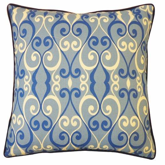 Jiti Iron Polyester Pillow