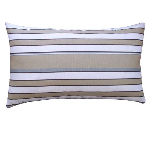 Jiti Hampton Rectangle Polyester Pillow