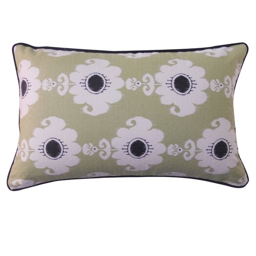 Jiti Rise Rectangle Polyester Pillow